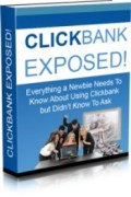 Thumbnail ClickBank Exposed