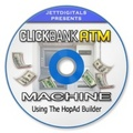 Thumbnail Clickbank ATM Machine