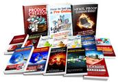 Thumbnail Clickbank Crash Course 4 5
