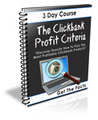 Thumbnail The Clickbank Profit Criteria - 3 Day Course