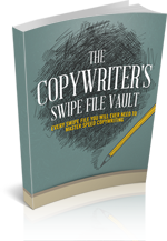 Thumbnail The Copywriters Swipe File Vault