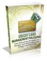 Thumbnail Credit Card Management