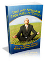 Thumbnail How to Deal with Stress and Cope in the 21st Century - ebook