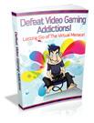 Thumbnail Defeat Video Gaming Addictions