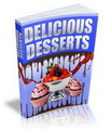 Thumbnail Delicious Desserts - Ebook