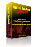 Thumbnail Digital Product Demon - Wordpress Plugin php Script