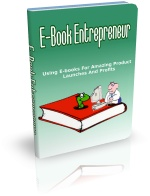Thumbnail Ebook Entrepreneur