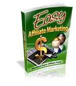 Thumbnail Easy Affiliate Marketing