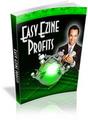 Thumbnail Easy Ezine Profits