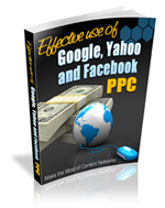 Thumbnail Effective Use Of Google and Yahoo PPC - Ebook