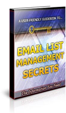 Thumbnail Email List Secrets