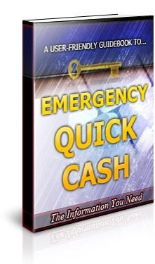 Thumbnail Emergency Quick Cash