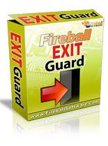 Thumbnail Exit Guard