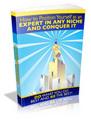 Thumbnail Position Yourself As An Expert - Ebook