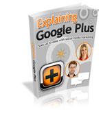 Thumbnail Explaining Google Plus