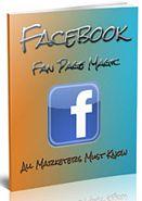 Thumbnail Facebook Fanpage Magic