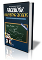 Thumbnail Facebook Marketing Secrets