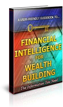 Thumbnail Financial Intelligence