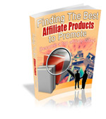 Thumbnail Best Affiliate Products Promote