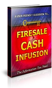 Thumbnail Firesale Cash Infusion