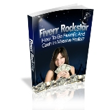 Thumbnail Fiverr Rockstar