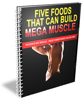 Thumbnail 5 Foods That Build Mega Muscle