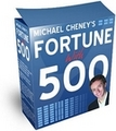 Thumbnail Fortune With 500 - Michael Cheney