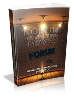 Thumbnail Forum Marketing Money