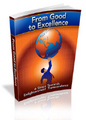 Thumbnail From Good To Excellence  Ebook