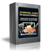 Thumbnail Essential Guide To Sales Funnels