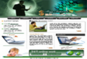 Thumbnail 5 HTML Templates