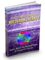 Thumbnail Heal Yourself Through Hologram Therapy