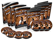 Thumbnail Healthy Weight Loss With Paleo Diet