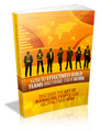 Thumbnail How to Effectively Build Teams and Make Them Work - Ebook