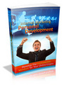 Thumbnail Internet Marketing Personal Development - Ebook