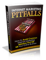 Thumbnail Internet Marketing Pitfalls