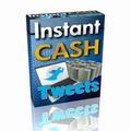 Thumbnail Instant Cash Tweets