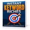 Thumbnail Instant Keyword Riches