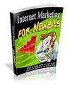 Thumbnail Internet Marketing for Newbies - Ebook