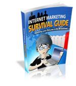 Thumbnail Internet Marketing Survival Guide