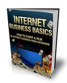 Thumbnail Internet Business Basics