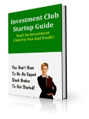 Thumbnail Investment Club Startup Guide