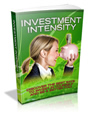 Thumbnail Investment Intensity - Ebook
