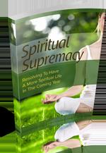 Thumbnail Spiritual Supremacy