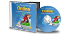 Thumbnail Lets Make Money Online