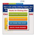 Thumbnail Facebook LikeBuzz Viral Script
