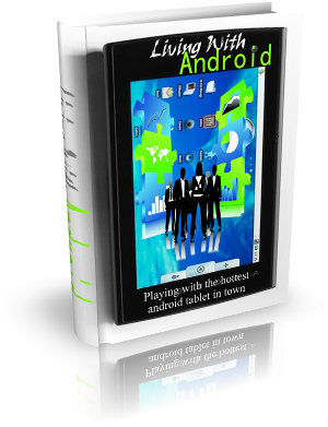 Thumbnail Living With Android