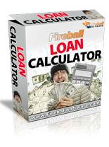 Thumbnail Loan Calculator