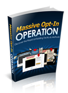 Thumbnail Massive Opt-In Operation