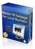Thumbnail Mastering FB Fanpage For Local Businesses